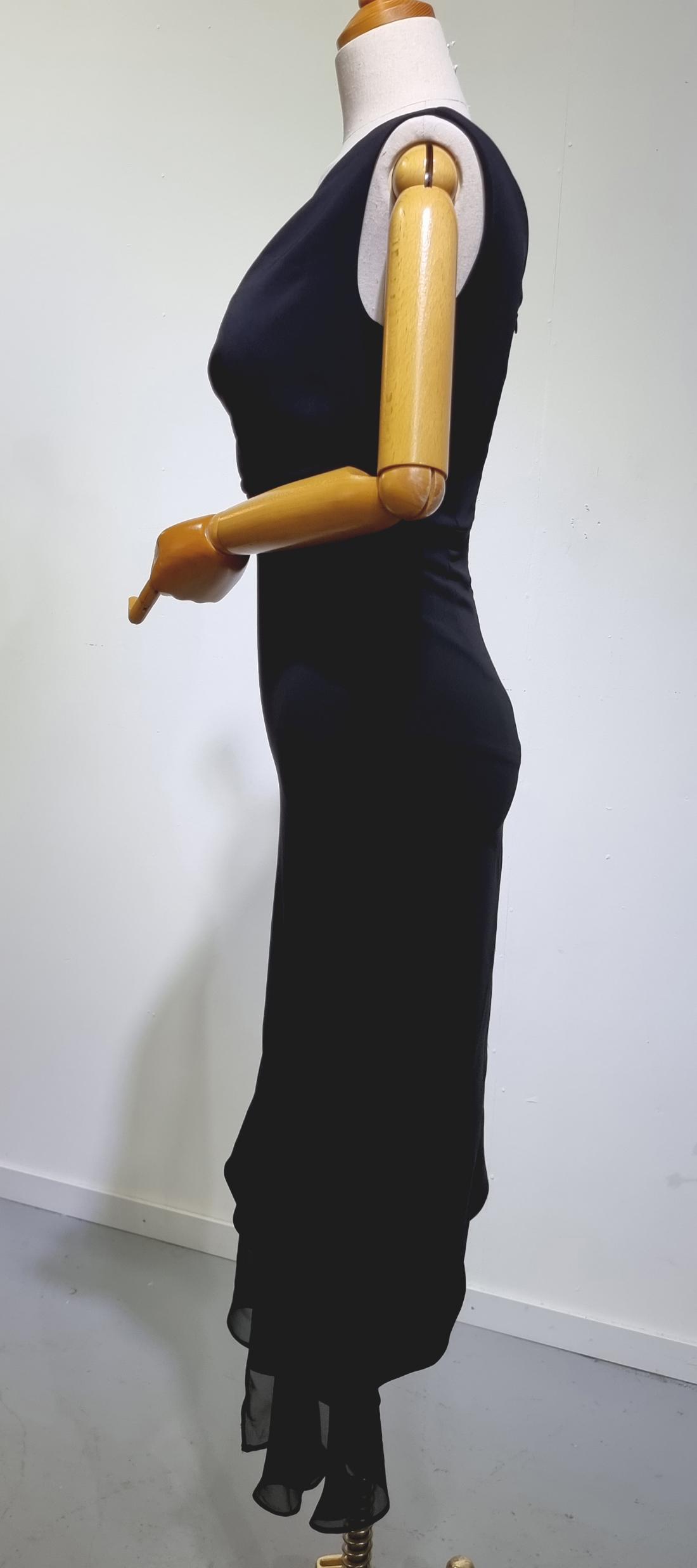 드레스 모델 착용 이미지-S1L27